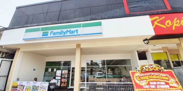 Family Mart 1
